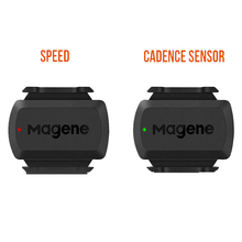 Hot selling Gemini 210 S3+ Speed Sensor cadence ant+ Bluetooth for Strava garmin bryton