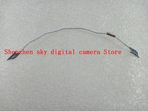 Image 2 - NEW Rotating Shaft Flex Cable For Canon for EOS 70D 700D 650D 600D 750D 760D Digital Camera Repair Part