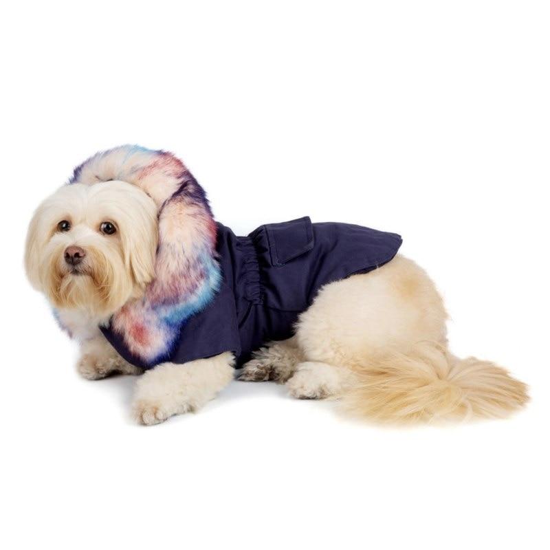 Parks e casacos p/ cães