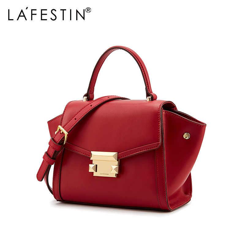 LA FESTIN роскошные сумки женские сумки дизайнерские 2019 новые сумки на плечо женская сумка-мессенджер для женщин bolsa feminina