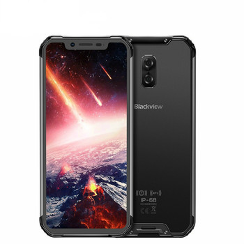 Перейти на Алиэкспресс и купить Смартфон Blackview BV9600 Pro 6+128 ГБ