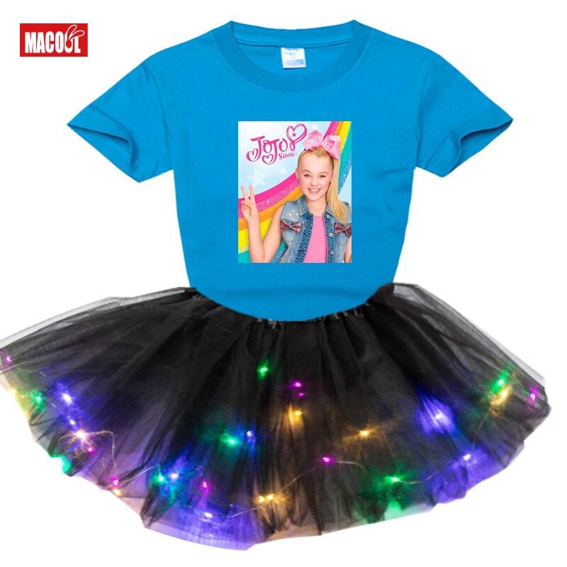 girls set dress