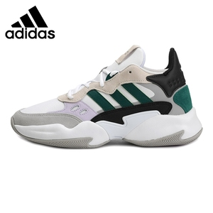 Новое поступление, оригинальные мужские кроссовки для бега Adidas NEO STREETSPIRIT 2
