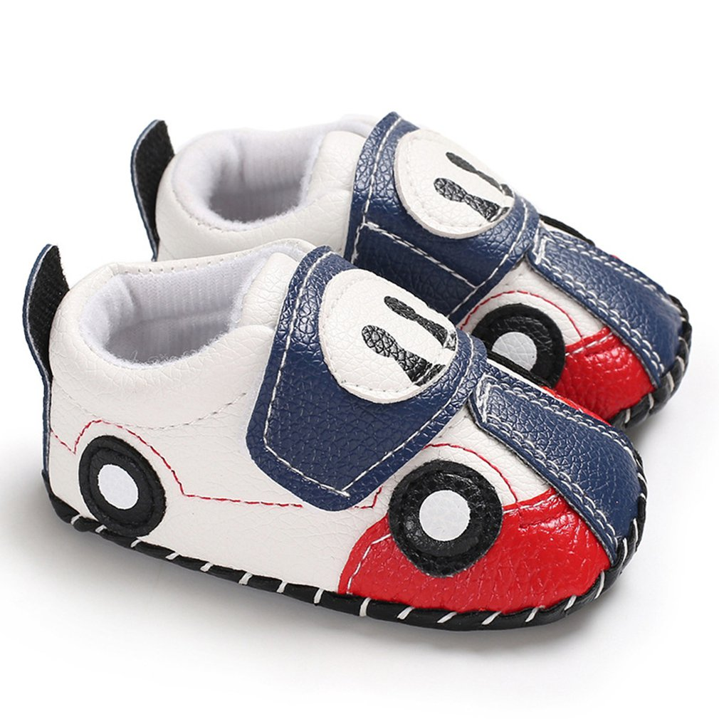 C-121 Cartoon Baby Walking Shoes Footwear Breathable Soft Breathable Baby Shoes Toddler Infant Baby Shoes