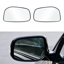 Auto Replacement Left Right Heated Wing Rear Mirror Glass for Toyota Camry 2006 2007 2008 2009 2010 2011