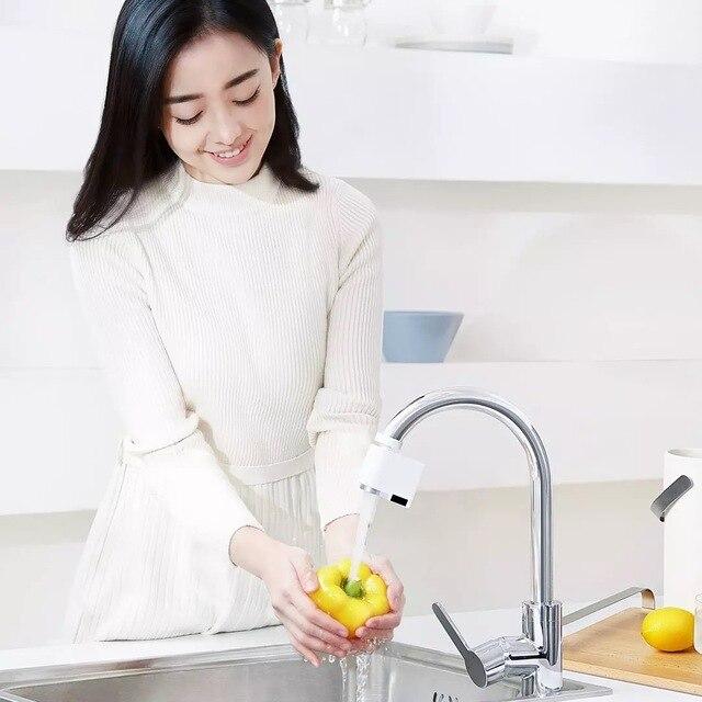 Xiaomi Zajia Berührungsloser Wasserhahn 4