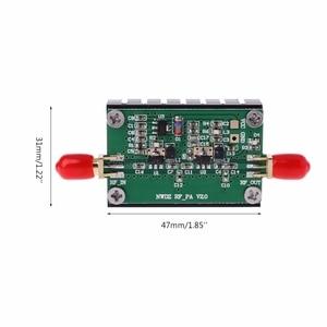 Image 5 - 2MHz 700MHZ RF Power Amplifier Broadband RF Power Amplification For HF VHF UHF FM Transmitter Radio Jy23 19 Dropship