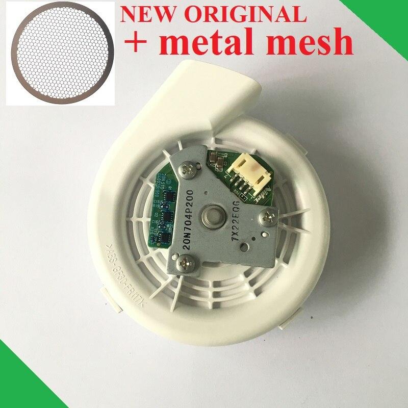 New Original Engine Ventilator Fan Motor Vacuum Module For Xiaomi Roborock S50 551 Robotic Vacuum Cleaner Gen 2nd Spare Parts