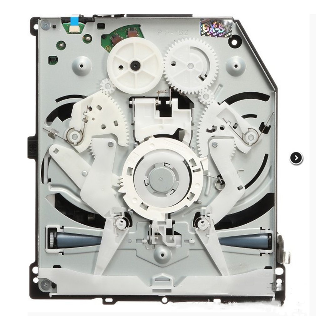 Original DG-6M5S-02B Blu-ray Disc Drive For Xbox One X 1787 Console Replacement Game DVD Drive Rom Repair Parts image