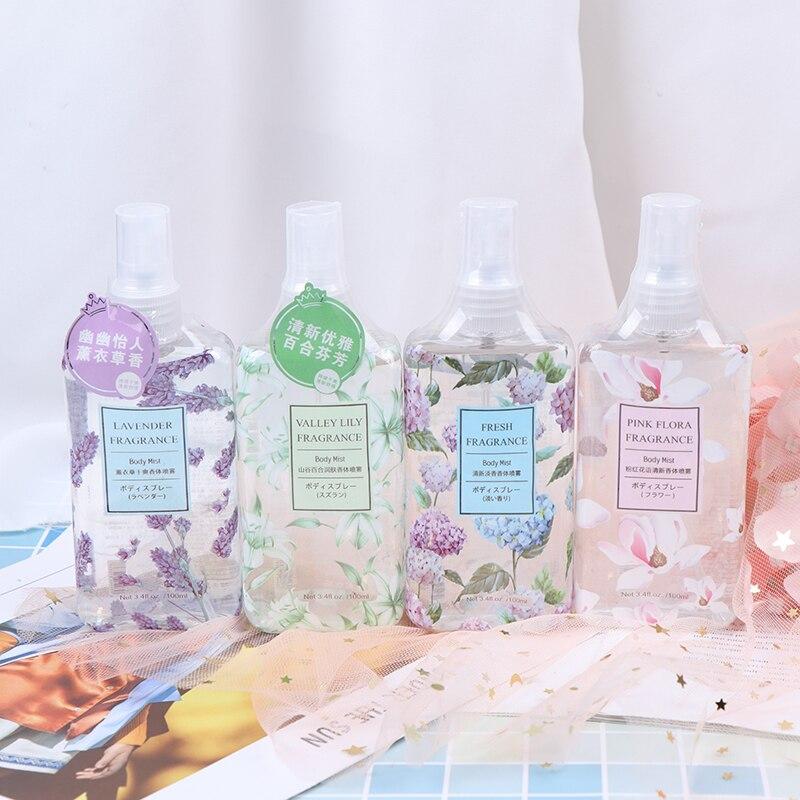 Lasting Fragrance For Women & Men Sweat Deodorant Female Parfum Women Perfumed Men With  Naturally Wild Fresh Body Spray Scent