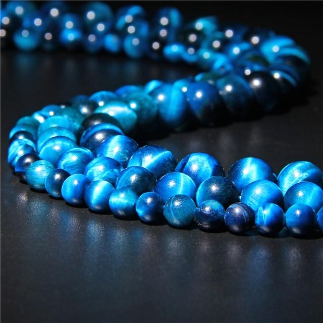 Tiger Eye Beads 4