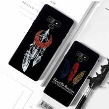 цена на Fashion Pattern Soft TPU 6.4For Samsung Galaxy Note 9 Case For Samsung Galaxy Note 9 Note9 Phone Case Cover