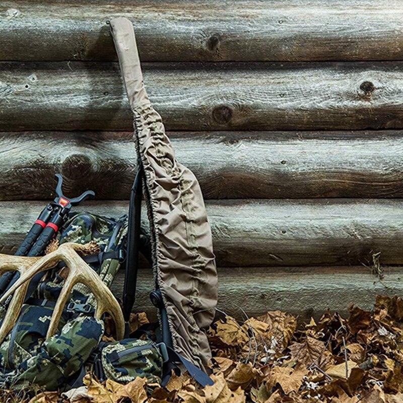 Elasticitate pușcă tricot pistol tactice șosete poliester tratat - Vânătoare - Fotografie 4