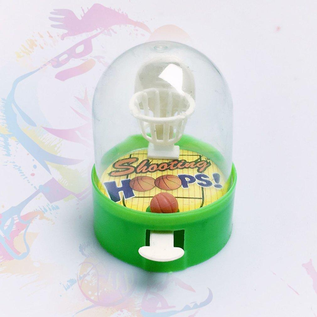 Mini Pocket Basketball Game 13