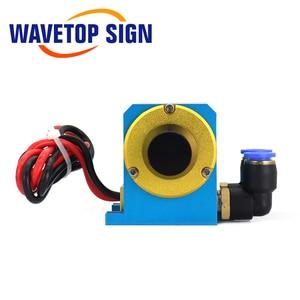Image 5 - WaveTopSign GTPC 75S 75w Elbow YAG Laser Module GTPC 75S 90Degrees Laser Diode Pump use for YAG Laser Machine