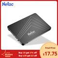 Netac SSD 2,5 240gb SSD 128 ГБ 256 ГБ 512 ГБ 120 ГБ 480 ГБ 2 ТБ SATA3 SSD 1 ТБ твердотельный жесткий диск накопитель Жесткий диск для ноутбука