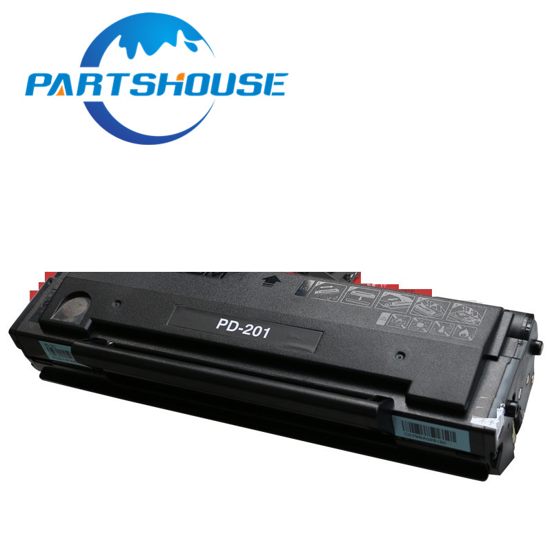 New Toner Cartridge Without Chip PA-210 PD-201 PB-210 211E For Pantum P2500W P2505 P2200 M6200 M6500 M6505 M6550 M6600 Cartriage