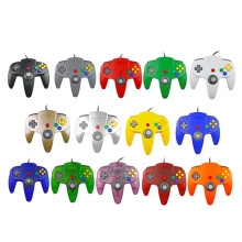 20pcs Gamepad Wired Controller Joypad Joystick For Nintend N64