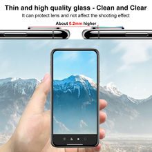 2PCS Nano Camera Glass For OnePlus 7T Camera Protector Film For OnePlus 7T Full Cover Lens Camera Tempered Glass For OnePlus 7T
