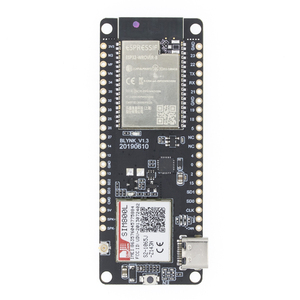Image 3 - TTGO T Call V1.3 ESP32 беспроводной модуль GPRS антенна sim карта SIM800L модуль