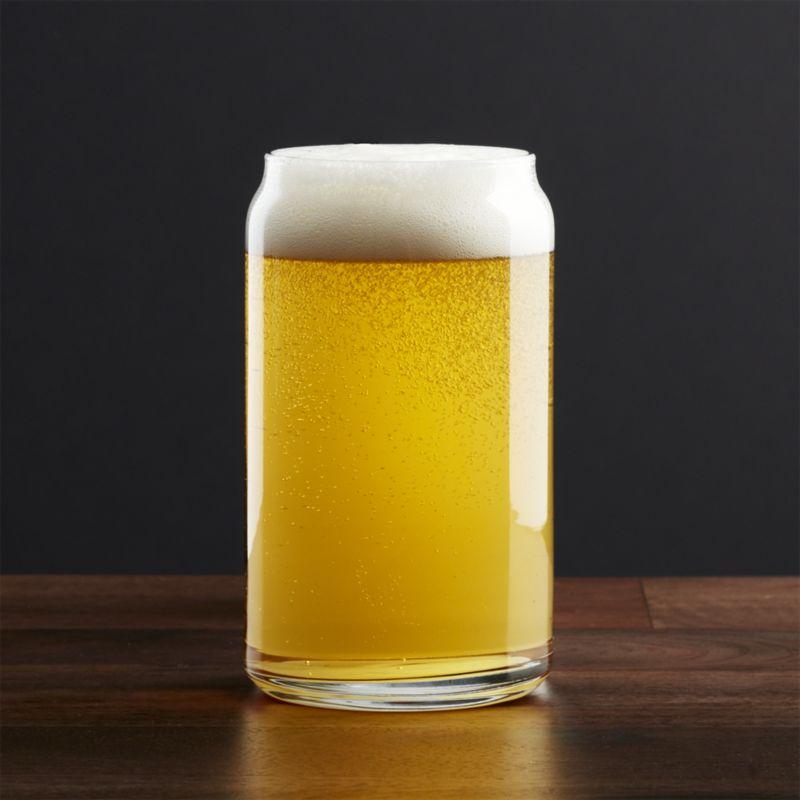 Creative Glass Mug Soda Cola Can Shaped Glass Mug Ice Beer Cup Bar Cafe Beverage Juice Cup Heat Resistant Glasses 400ML 550ML (29)