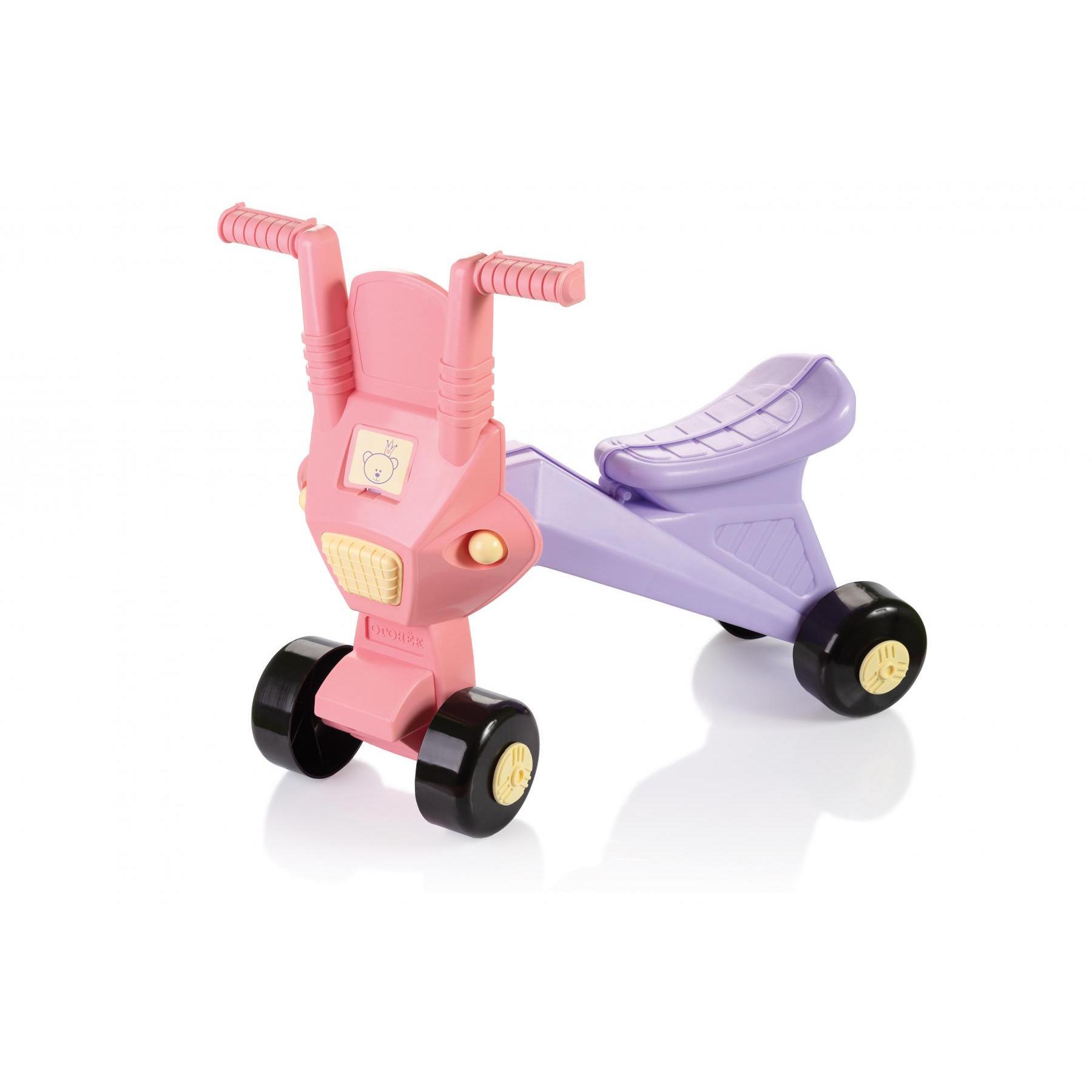 Ride On Cars OGONEK Wheel Running Bear Rose games for boys and girls for children toys