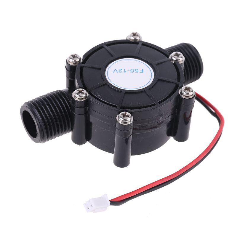 mini 80v 5v 12v 10w micro gerador de turbina de agua para ferramentas de carregamento suprimentos
