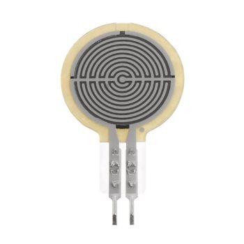 Czujnik nacisku RP-C18 3-ST czujnik ciśnienia wysoka dokładność inteligentny czujnik ciśnienia elastyczna cienka folia czujnik ciśnienia 20g-6kg tanie i dobre opinie OOTDTY CN (pochodzenie) pressure sensor NORMAL