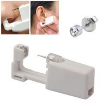 Mini Disposable Sterile Body Ear Nose Lip Piercing Tool Kit Hot Sale