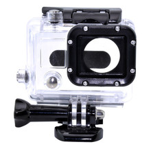 45M Waterproof Housing Case Diving Protective Shell for Gopro Hero 3