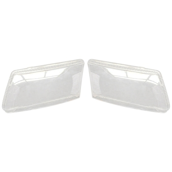 for Passat B5 1996-2010 Front head light lamp Cover Transparent Lampshade Headlight Cover Shell Lens Glass Lamp Shell