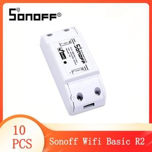 SONOFF Smart Home WiFi Wireles