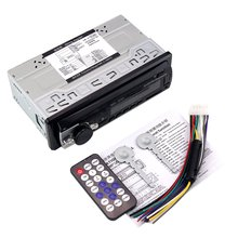 Jsd520 Автомобильный MP3-плеер, автомобильная fm-карта, портативное радио, прочные автомагнитолы, стерео автомагнитола, авто
