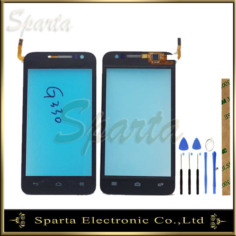 Touch Screen For Huawei G330 U8825D C8825D Touch Screen Digitizer Glass Replacement