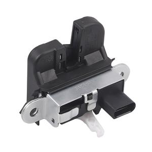 Image 5 - قفل حقيبة الباب الخلفي التلقائي قفل للمقعد altea xl 5P5 freetrack 5p8827505 للمقعد 5P8827505 ، 5P8827505A ، 5P8827505B