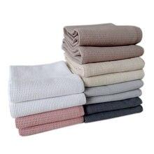 6 pçs/lote casa sala de jantar cozinha chá toalha toalha mesa do hotel guardanapos