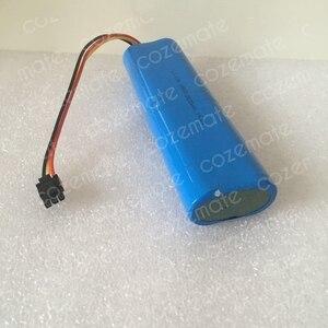Image 3 - 14.8V 2600mah Battery 4s 3.7v Pack 2600mah for Jisiwei I3 Sweeping Robot Home Intelligent Navigation Automatic Vacuum Cleaner