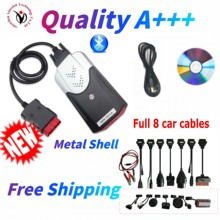 2020 VD DS150E CDP Best New vci obd2 obdii Diagnostic Tool with bluetooth Scanner tool car truck VD TCS CDP Pro Plus for delphis цена 2017