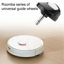 Universal Wheel Front Wheel Cleaning Sweeping Robot Supplies Vacuum Cleaner Accessories Replace Parts For Roomba Series