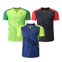 New Badminton shirt Sportswear Tennis shirt Women/Men,sports Table tennis Shirts,tennis clothes,Qucik dry Exercise shirt 3899AB