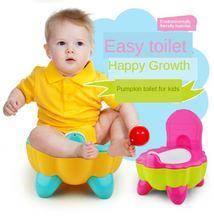 Детский туалет горшок для младенцев детей маленький Туалет детский
