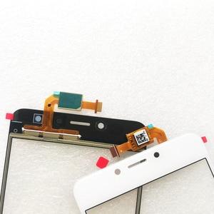 Image 4 - Touchscreen Per Meizu Meilan M5S M 5S 5 s M612 Sensore di Tocco Digitale Dello Schermo di Ricambio Per Meizu M5C Meilan 5C M710H Touchpad