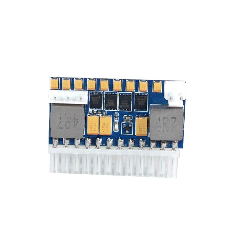 DC ATX Computer Power Module Mainboard 24+8 Pin Plug Directly Power Panel High Power 250W