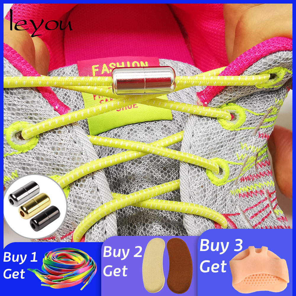 70-120cm 1Pairs//set Outdoor Sport Round  Sneaker Shoelaces Boot Shoe Lace JH