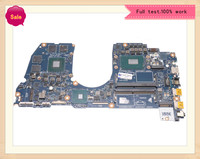 LA-F611P Laptop Motherboard For DELL G3 15-3579 3579 Original Mainboard CAL53 i5-8300H GTX1050 100% Tested Working 1