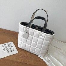 Luxury Handbags Women Bags Designer Large Capacity Bag Woman 2019 Tote Fashion Shoulder Satchel Purses and