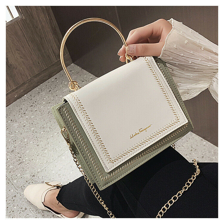 Luxury Handbags Women Bags Designer Shoulder Bag Crossbody Bag For Women Handle Stylish Chain Small Square Bag Tote Bag