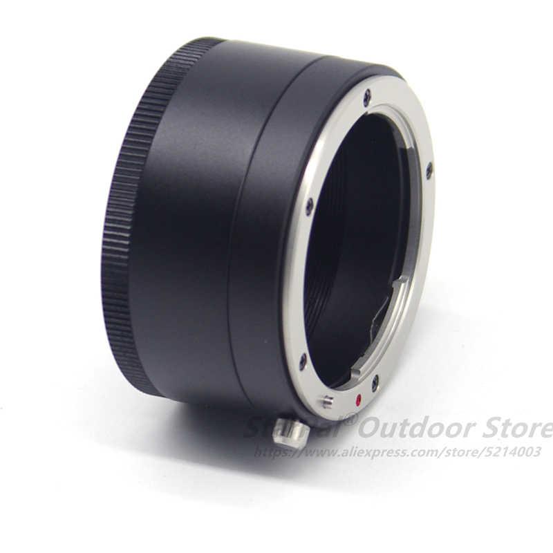 Адаптер ZWO Nikon-T2-II подходит для всех камер ASI, Новинка