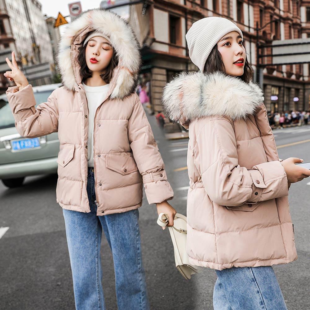Jacket PinkyIsBlack Solid Thick