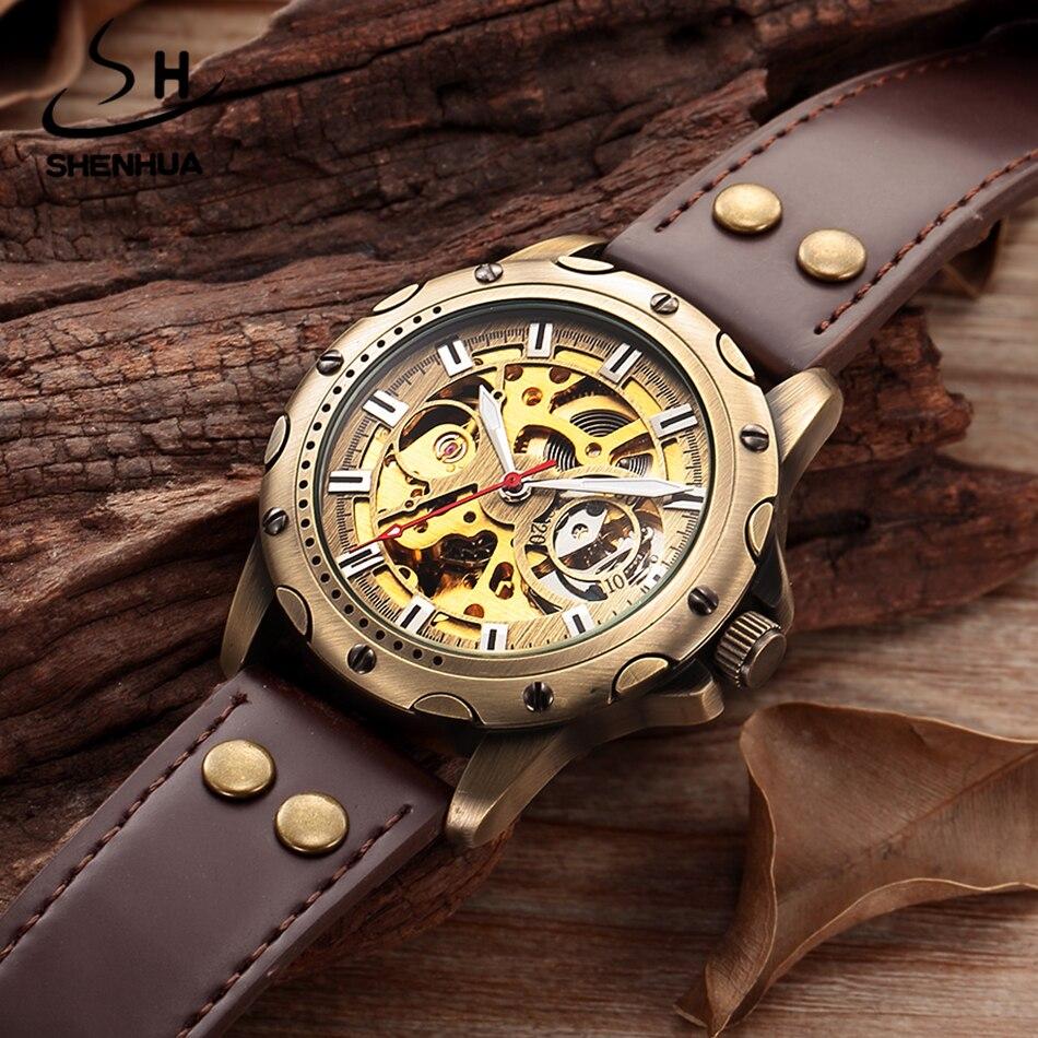часы Shenhua WA0051